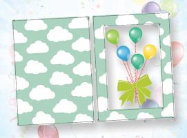 Kartka urodzinowa (zaproszenie)