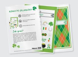 Bingo po irlandzku